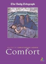 Daily Telegraph Book of Comfort,Christopher Howse