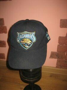 Vintage Jacksonville Jaguars NFL Sports Specialties Snapback Cap OSFA