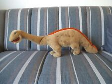 Steiff Rarität Brontosaurus mit Knopf 1958 - 1959 70cm (1797)