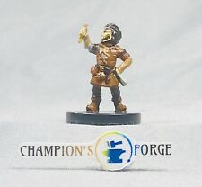 Pathfinder Battles Kingmaker Jubilost, Gnome Alchemist #14 Common