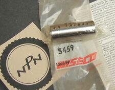 "Vintage New NOS Wiseco S459 18mm x 1.850"" Piston Wrist Pin"