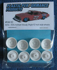Plastic Performance Products 1/25 Holman Moody Style 10