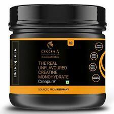 Osoaa Creatine Monohydrate Powder (Made In Germany)