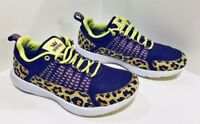 SUPRA WOMEN'S TRAINER SNEAKERS SW85004 SIZE 8.5 MULTICOLOR FREE SHIPPING