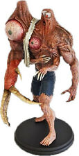 RESIDENT EVIL - William Birkin 1:4 Scale Statue (Hollywood Collectibles) #NEW