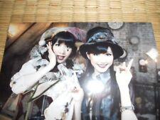 AKB48  Mayu Watanabe [ UZA TOWER RECORD JAPAN ver.] promo PhotCard JapanLimited