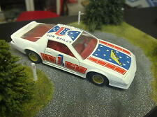 Solido Chevrolet Camaro 1:43 #1 Ron Bailey