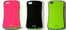 iPhone 4 4S Soft Skin Silicone Gel Rubber Slim Light Weight Classic Cover Case