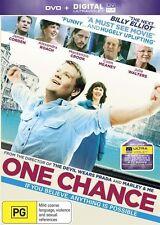 One Chance (DVD, 2014)