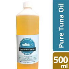 500ml Pure Tuna Oil for Fishing Baits