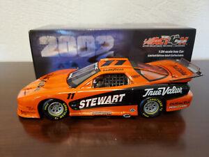 Tony Stewart 2001 True Value IROC #11 Firebird Action 1:24 NASCAR Diecast