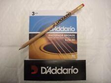 Recambios y accesorios D'Addario para guitarras y bajos