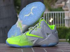 Nike Lebron XI 11 Men's Basketball Shoes 683252-074 SZ 14