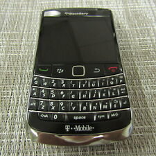 BLACKBERRY BOLD 9700 - (T-MOBILE) CLEAN ESN, UNTESTED, PLEASE READ!! 29505