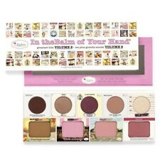 THE BALM COSMETICS - IN THE BALM OF YOUR HAND - VOLUME 2 MAKEUP PALETTE