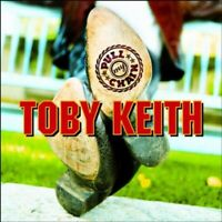 Pull My Chain [Enhanced CD] - Toby Keith - EACH CD $2 BUY AT LEAST 4 2001-08-28