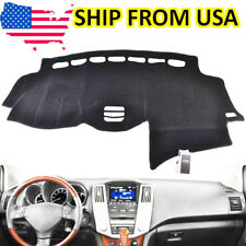 Xukey Dashboard Cover Dashmat Dash Mat Pad For Lexus RX 300 330 350 2004-2009