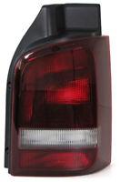 Rückleuchte schwarz rechts für VW T5 Bus Transporter Multivan ab 09