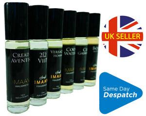 TUSCAN LEATHER'S!! Imaan Fragrances 10ml PERFUME OIL Attar rollon House of Fragr