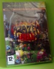Raze's Hell pour Xbox