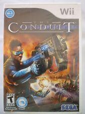 The Conduit (Nintendo Wii, 2008)