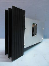 Metso Automation IPU-2 Power Unit Module D100789 Rev. 06 Valmet Neles PLC IPU2