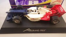 Scalextric C2707 A1GP  France  1/32 New