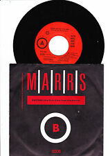 Marrs - Pump up the Volume