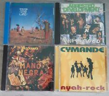 CD SET??RAP??Hip Hop??World ??Funk Arrested Developement Cymande Mano Negra Chao