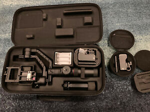 Zhiyun Crane 2 3-Axis Camera Stabilizer - Barely Used, big enough for BMPCC4K
