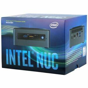 Intel NUC 8 Enthusiast NUC8i7BEHGA - Core i7 i7-8559U 8GB NUC8i7BEHGA1 NEW mini