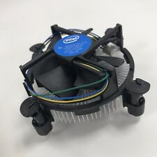 Intel E97379-003 Core I3/i5/i7 Socket Lga115x CPU Cooler 4 Pin Fan Heatsink