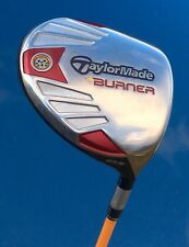 TaylorMade Burner 10.5* Degree Driver UST Pro Force X Extra Stiff Flex Golf Club