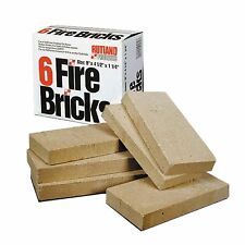 Fire Brick Thermal Refractory Cement Mortar Wood Coal Stove Furnace Forge