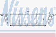 NISSENS 96683 Ladeluftkühler VW TRANSPORTER T5 TDI 03
