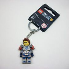 Lego Nexo Knights - Clay Moorington - Key Ring Chain - 853521