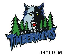 Minnesota Timberwolves NBA Team Logo Decal Sticker Car Van Window Wall Fast Ship