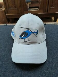 Guimbal G2 Helicopter Hat  Trainer France Lycoming