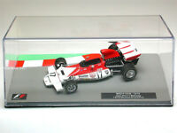 JEAN-PIERRE BELTOISE BRM P160B F1 Racing Car 1972 - Collectable Model 1:43 Scale
