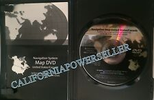 2009 2010 2011 CHEVROLET TRAVERSE LTZ LT NAVIGATION DISC MAP CD DVD US CANADA