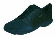 Zapatos planos de mujer azules Geox