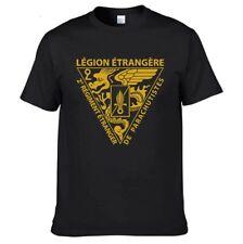 T-shirt neuf 2ème REP Légion Etrangère