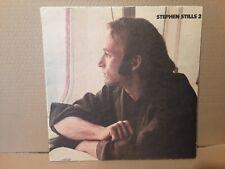 STEPHEN STILLS - 2 - ROCK - VINYL LP - BOOK LISTED COLLECTABLE - PLUM LABEL.