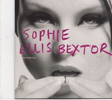 Sophie Ellis Bextor-Get Over You cd single