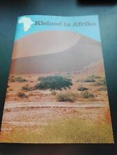 Reiseführer Namibia / Kleinod in Afrika - 31 Seiten !!!