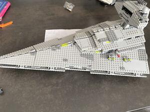 Lego  Star Wars 6211 Impérial Star Destroyer