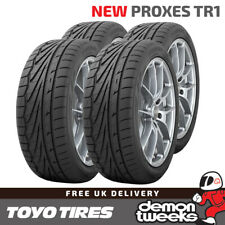 4 x 205/45/15 R15 81V XL Toyo Proxes TR-1 (TR1) Road Tyres - 2054515 New T1-R