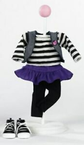 """Madame Alexander Downtown Cool Outfit #51585 fits 18"""" American Girl Dolls"""