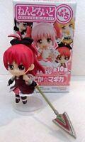 Puella Magi Madoka Magica -  KYOKO - Good Smile - Nendoroid  Petit Figura 6cm