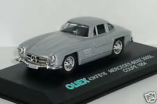 MERCEDES BENZ 300 SL COUPE 1954 HIGH SPEED OLIEX 1.43